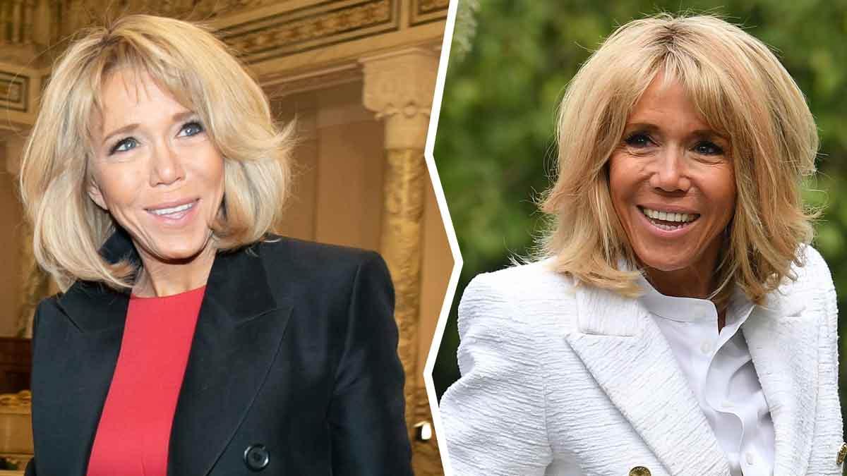 Brigitte Macron : cette improbable somme que la Première dame alloue pour son coiffeur-maquilleur