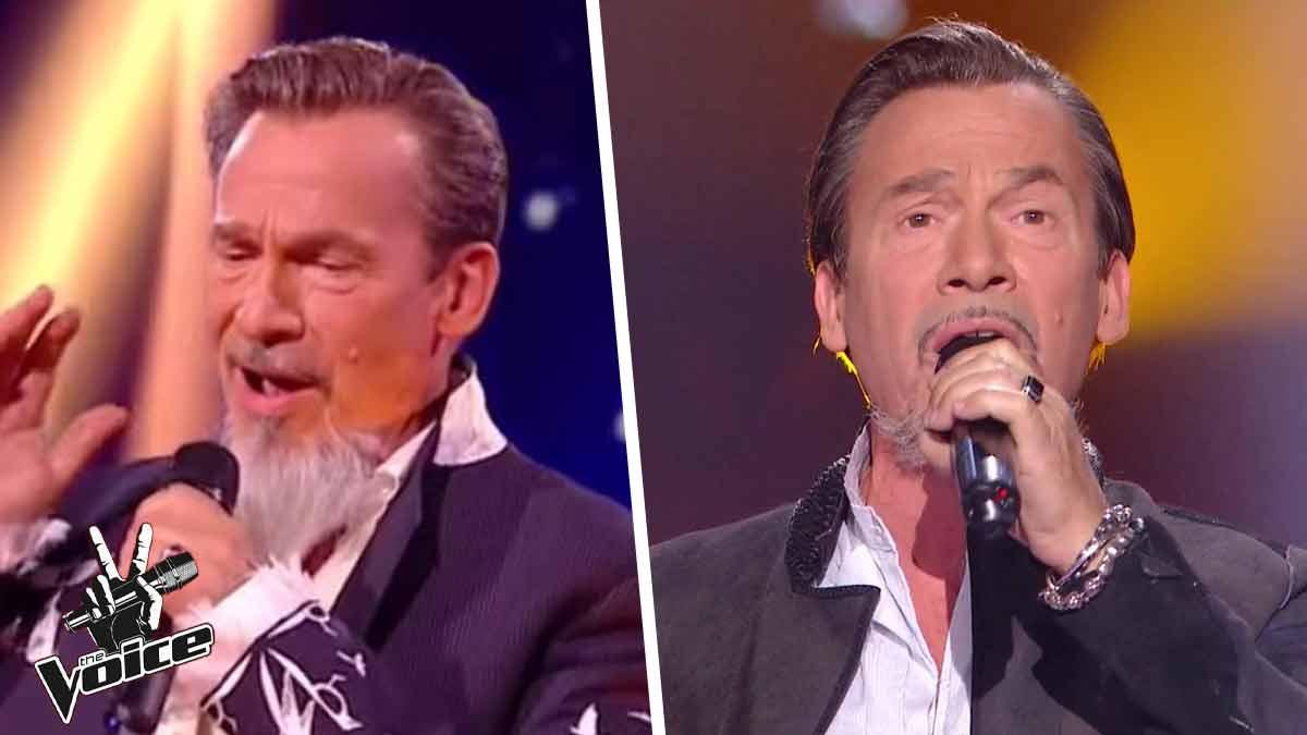 Florent Pagny trop intransigeant : le chanteur ne ménage pas les nouveaux talents de The Voice