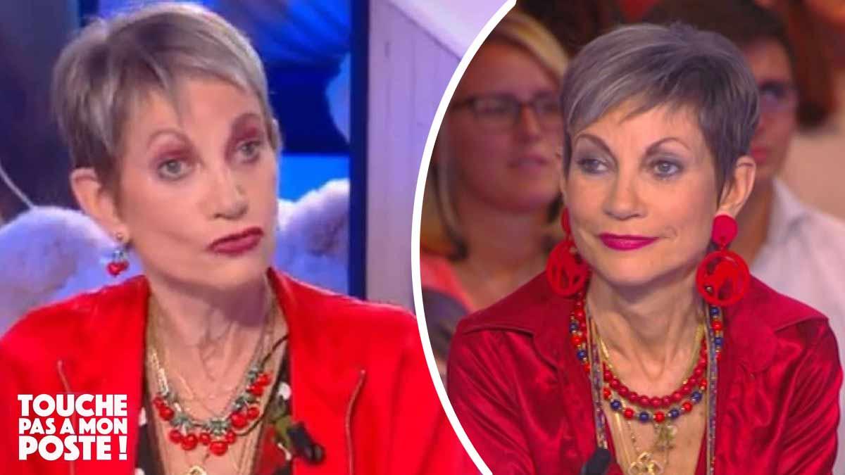 Isabelle Morini-Bosc : au cœur d'une grosse polémique elle pourchasse les fauteurs de troubles
