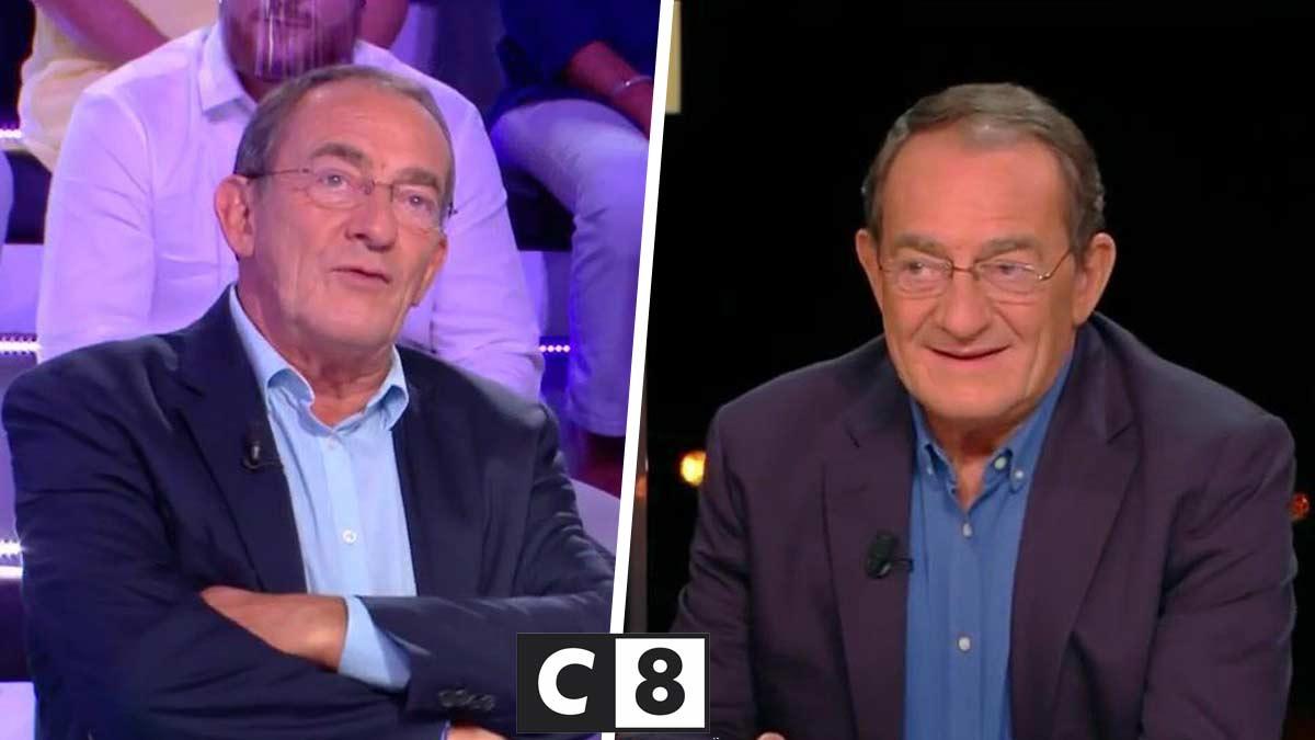 Jean-Pierre Pernaut sur C8 : l'annonce a fait l'effet d'une bombe !