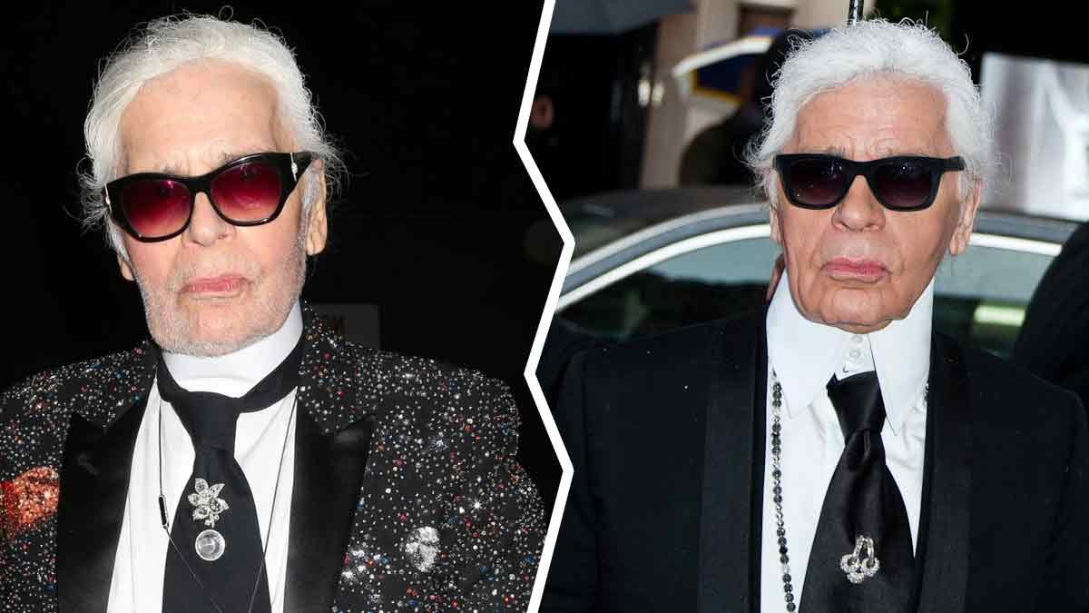 Karl Lagerfeld : les confidences explosives de son homme de confiance dévoilées.