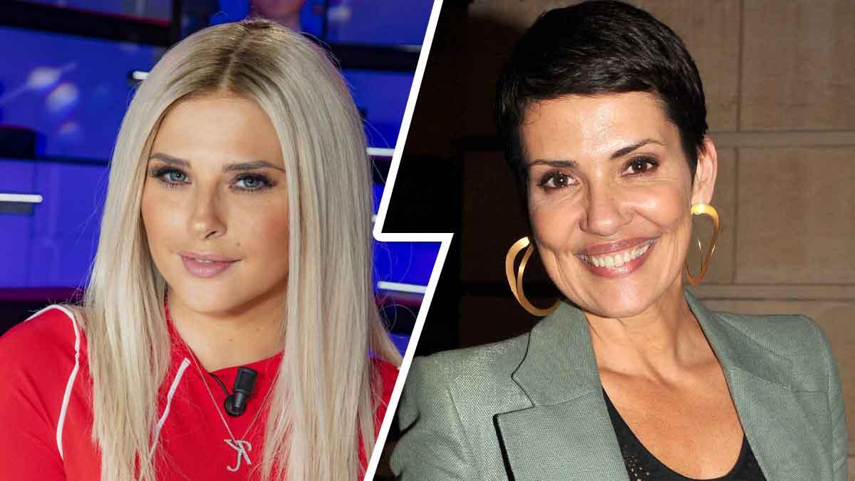 Kelly Vedovelli : très en colère elle remet Cristina Cordula à sa place !