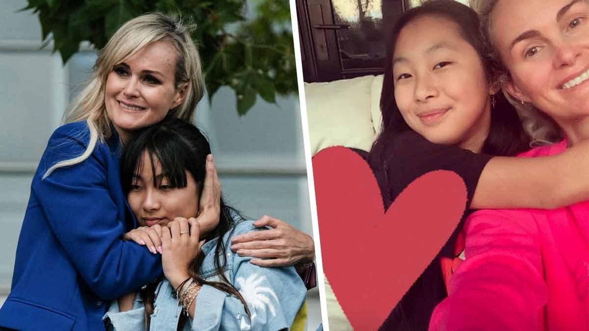 Laeticia Hallyday et Jade toujours en désaccord ? : cette tentative de réconciliation.