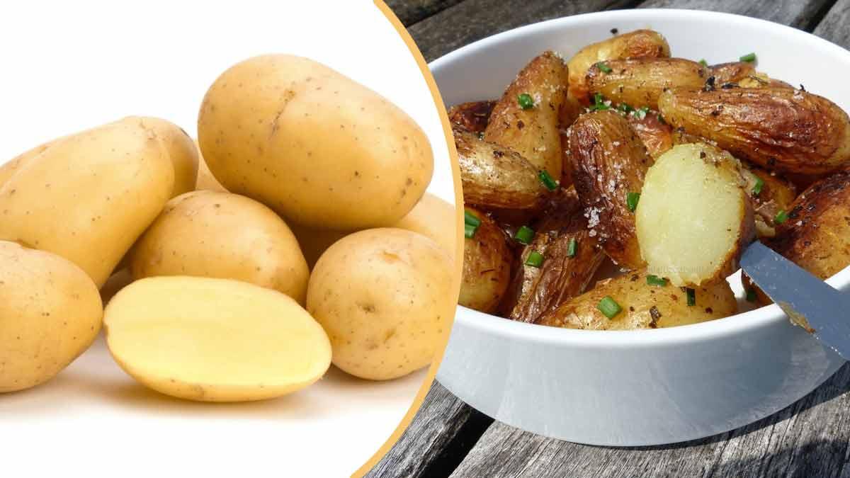 Nos meilleures techniques de cuisson de pommes de terres : faciles et délicieuses