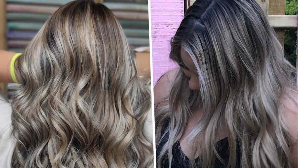 Adopter dès maintenant le « Mushroom Blond » cette nuance idéale entre le blond et le brun
