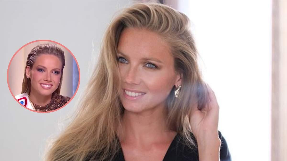 Amandine Petit : Miss France a foutu la trouille aux internautes avec son rire forcé dans Quotidien