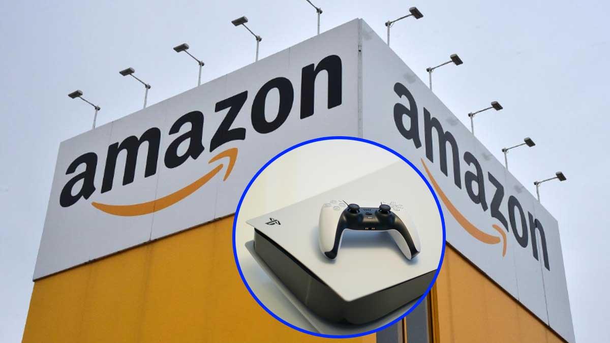 Amazon : le géant américain privilégie-t-il ses abonnés Prime avec la sortie de PS5 ?