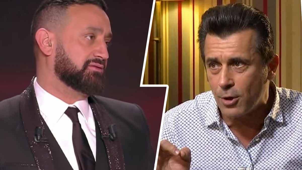 """Bébert des Forbans déclare la guerre contre Cyril Hanouna et le traite de """"lâche"""" !"""