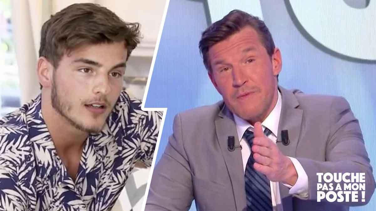 Benjamin Castaldi jaloux du succès de Simon ? : son tacle bien senti à son fils depuis TPMP