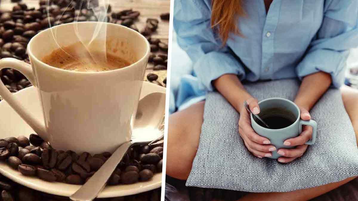 Boire du café en excès est néfaste pour la santé. Voici 5 boissons alternatives pour vous en séparer