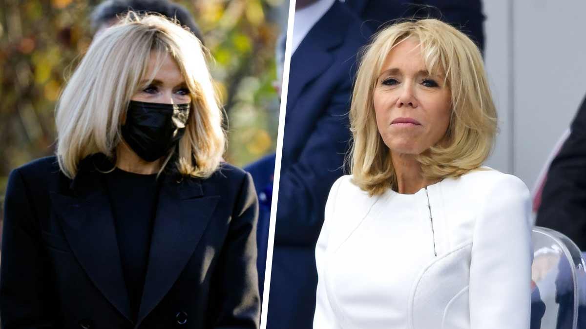 Brigitte Macron : ce retour en grande pompe de la Première dame à la télé