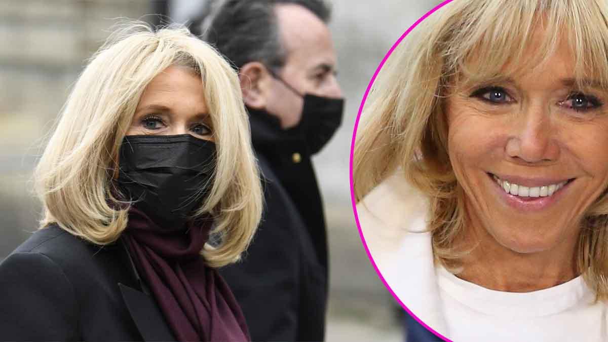 Brigitte Macron : ce sac très tendance de la Première dame attire tous les regards !