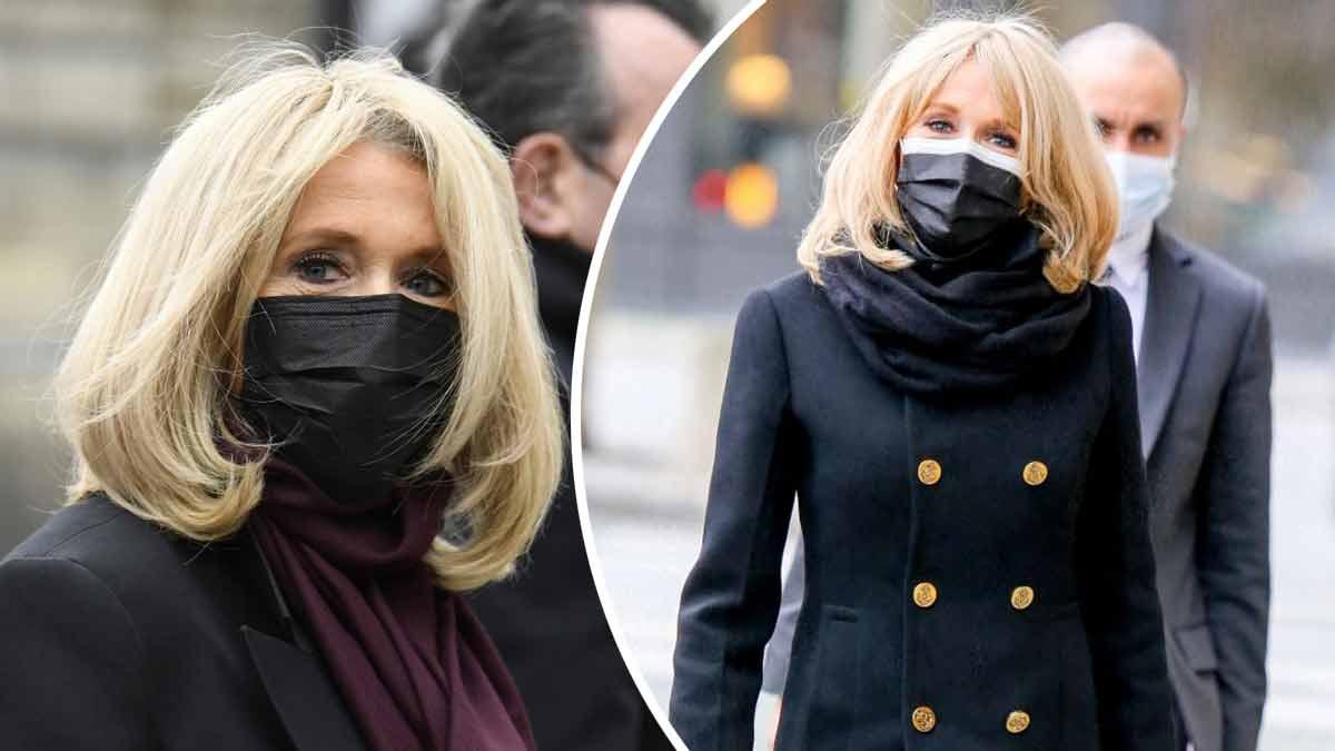 Brigitte Macron fait un nouveau faux pas : elle s'attire les foudres des Français sur la Toile!