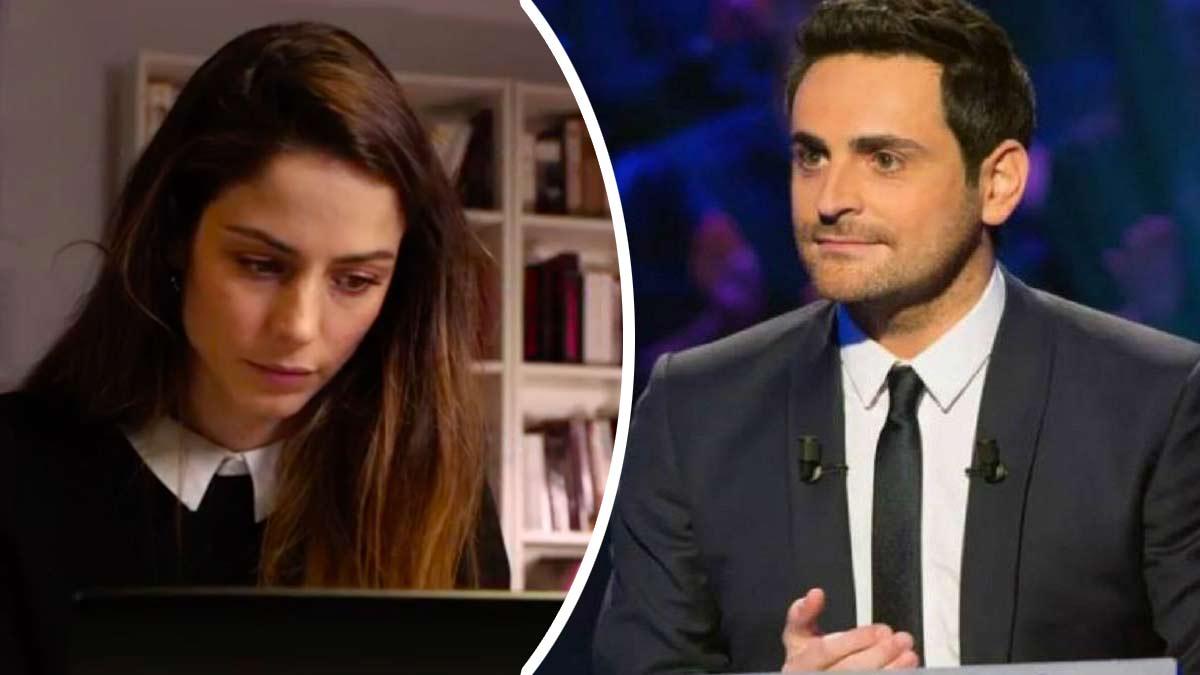 Camille Combal : ce rôle important que sa femme Marie joue dans un programme télé !