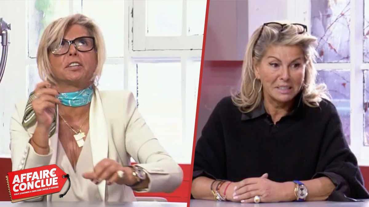 Caroline Margeridon cambriolée : les malfrats repartent avec un joli butin de 500 000 euros !