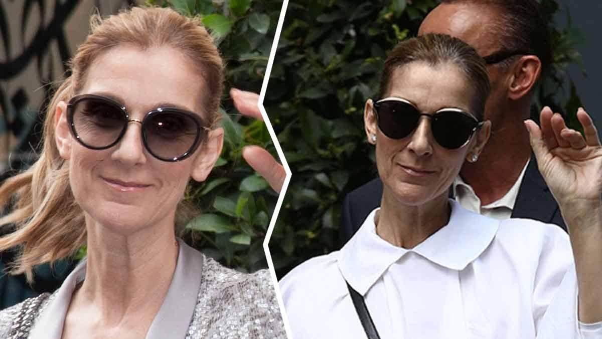 Céline Dion affectée par une grave maladie ? Ce message de la diva qui fait peur !