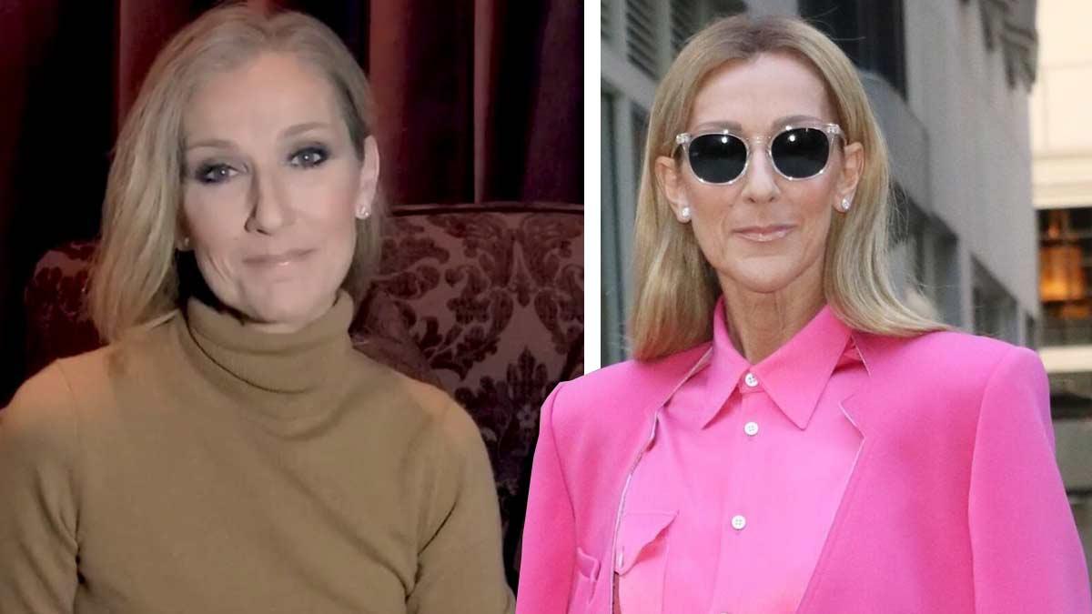 Céline Dion : ce terrible mal qu'elle s'efforce de garder secret pour ne pas affoler son public