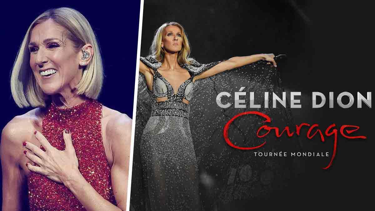 Céline Dion touchée par un terrible mal ? : la diva brise le silence et répond par d'elle-même !