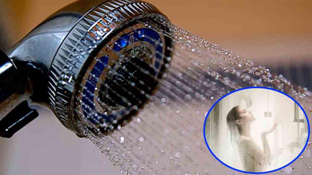 Ces erreurs que nous faisons régulièrement sous la douche qu'il faut éviter à tout prix.