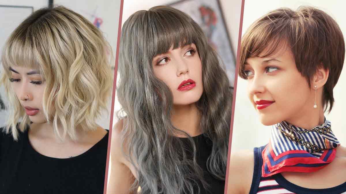 Cheveux : ces coupes incontournables pour changer radicalement votre visage