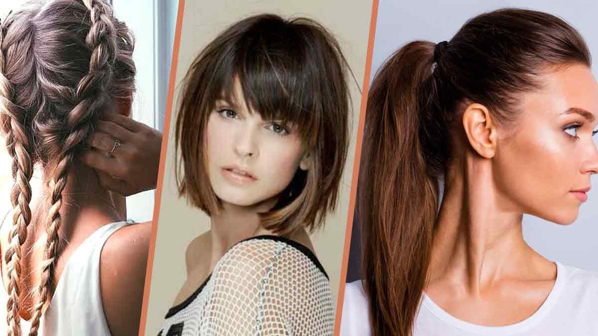 Coiffure : quelle coupe de cheveux est-elle adaptée à la morphologie de votre visage ?