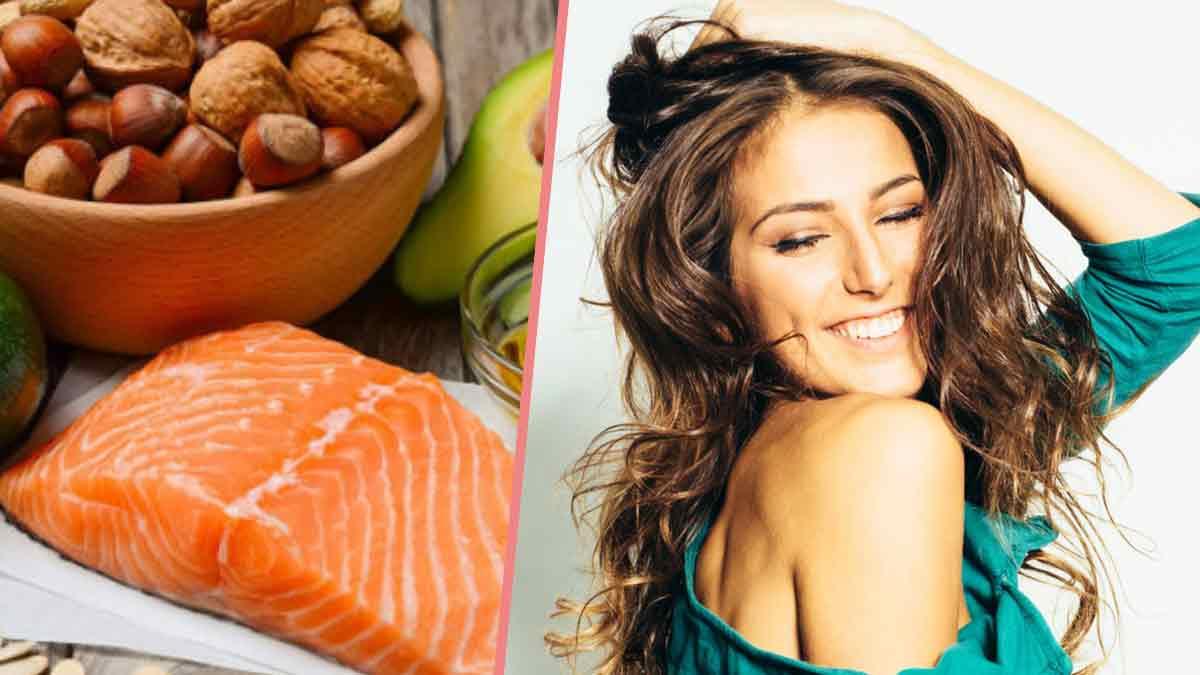 Découvrez ces aliments favorisant efficacement la croissance de vos chevelures de rêve