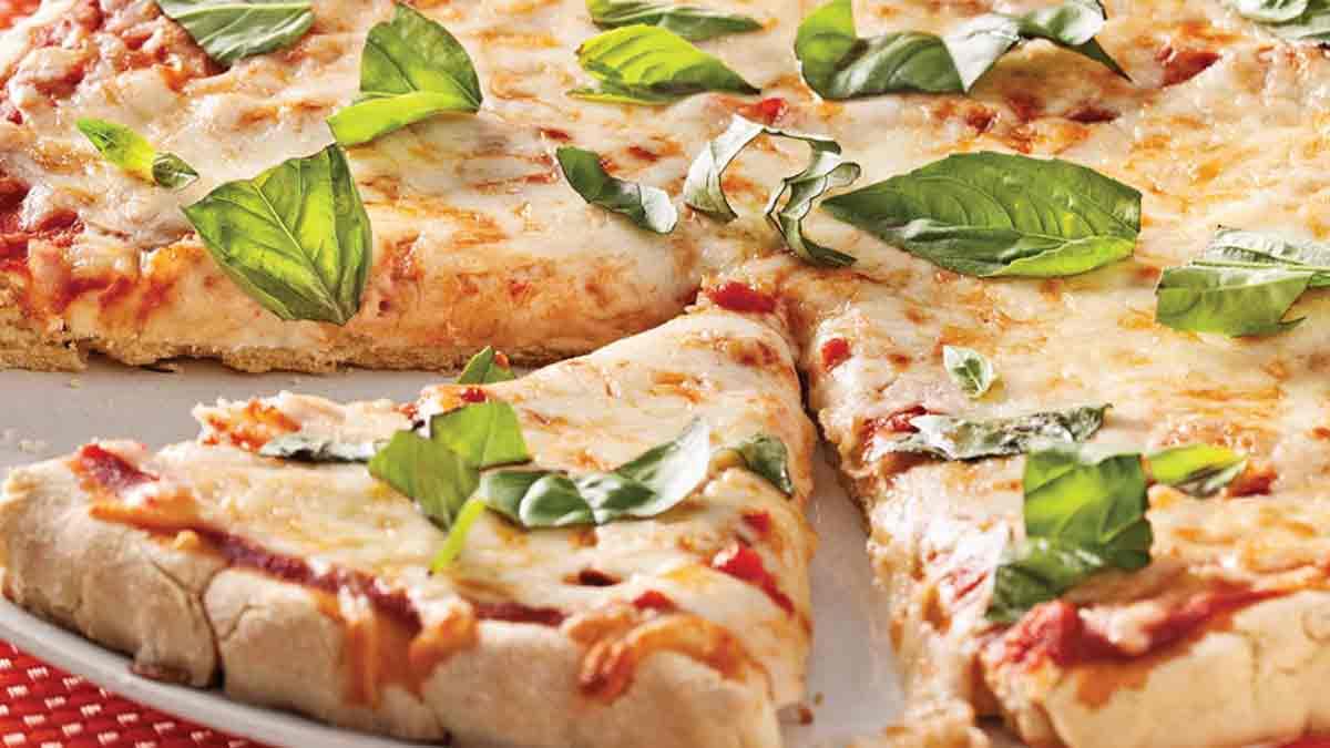 Découvrez nos astuces pour une pizza express et sans cuisson.