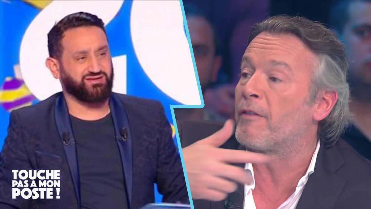 Jean-Michel Maire écarté de Touche pas à mon poste ? La réponse enfin dévoilée.