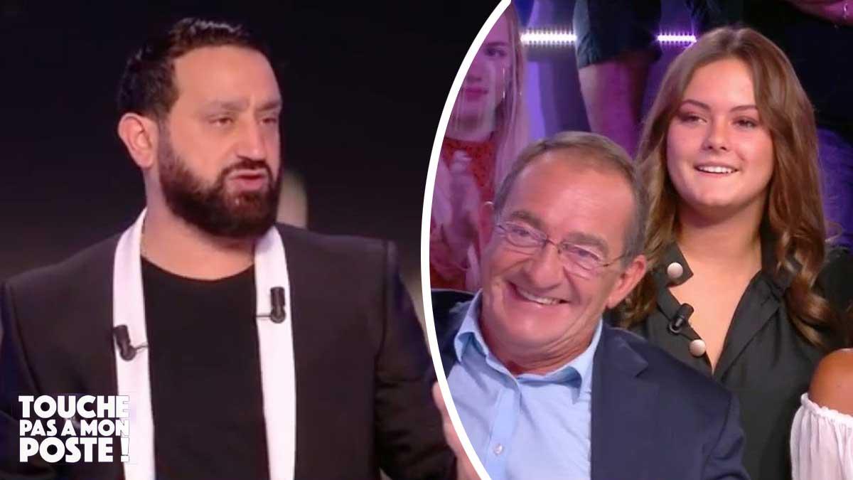 Jean-Pierre Pernaut : cette lourde promesse de Cyril Hanouna à sa fille qui fait défaut
