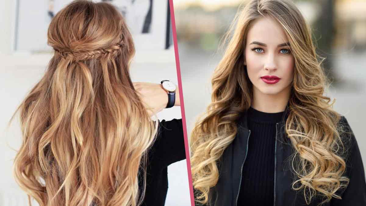 Lavage des cheveux longs : ces habitudes erronées qui vont vous coûter cher !