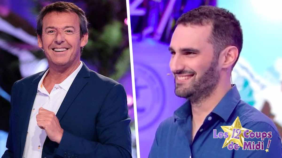 Les 12 coups de midi : Bruno est roi sur TF1 le Maître de midi sur sa seconde Etoile Mystérieuse !
