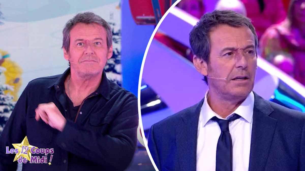 Les 12 Coups de Midi : Jean-Luc Reichmann resté sans voix après l'hallucinante prouesse de son candidat !