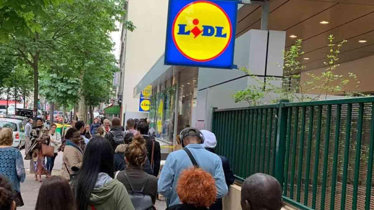 Lidl : vente éphémère d'indispensables de cuisine à des prix défiant toutes concurrences ce 15 février !