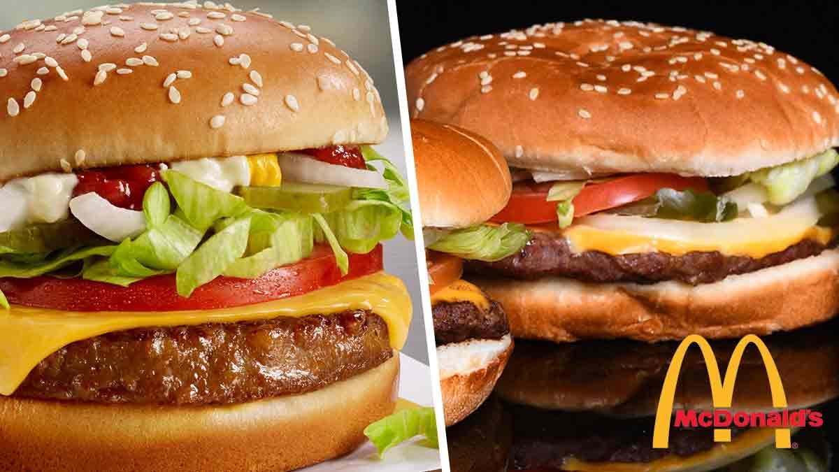 Mac Donald's : son nouveau burger intrigue les internautes à cause de cet ingrédient insolite
