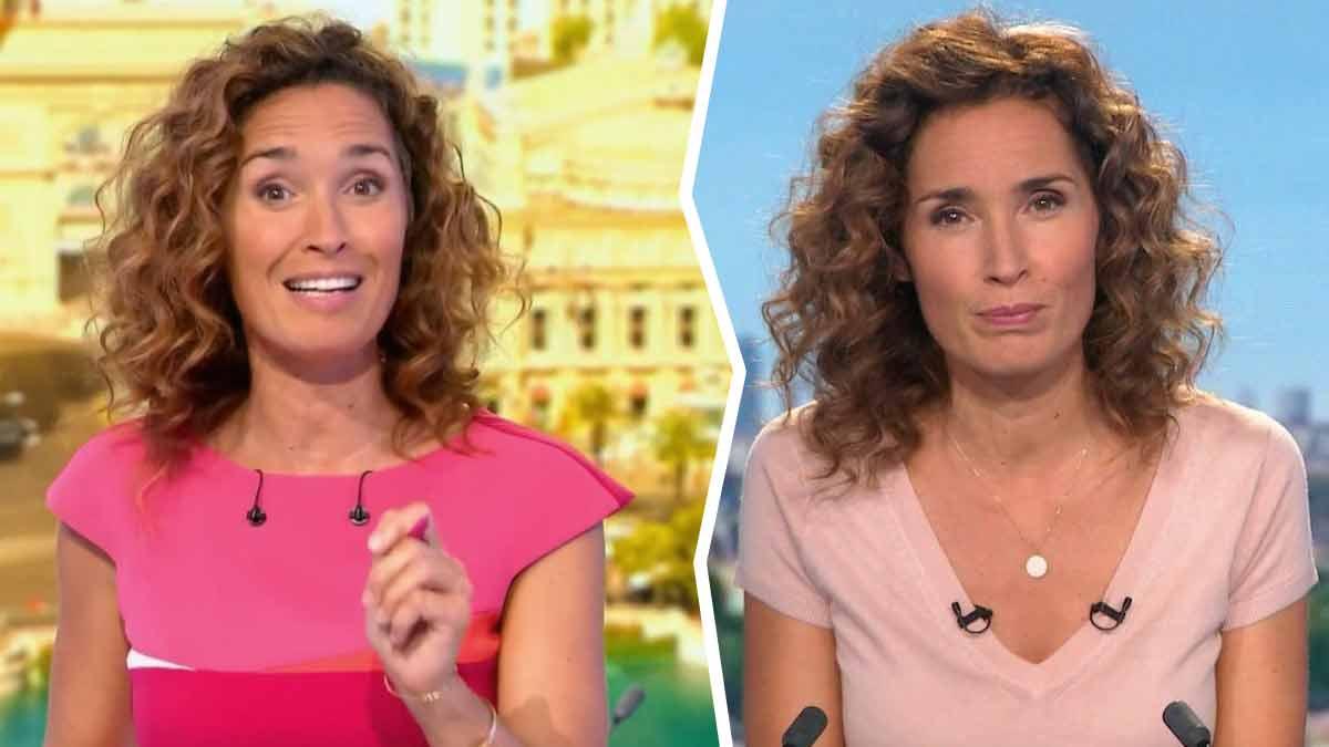 Marie-Sophie Lacarrau : celles qui convoitaient sa place chez TF1 !