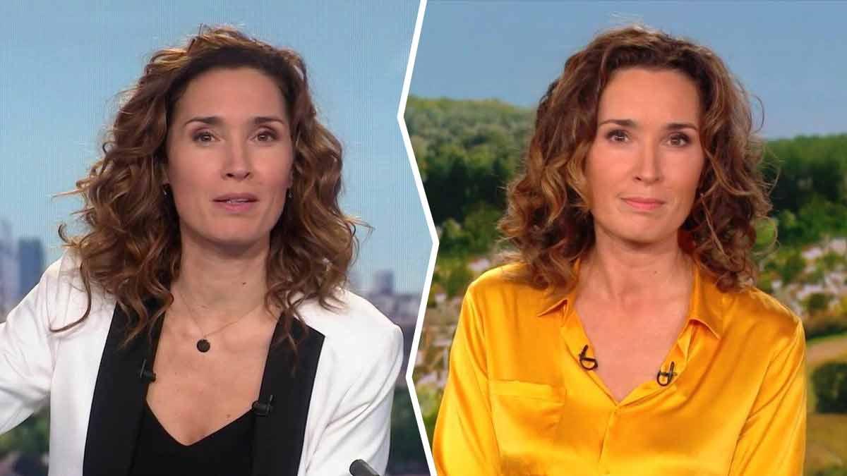 Marie-Sophie Lacarrau : ces lettres malveillantes qui lui sont adressées !
