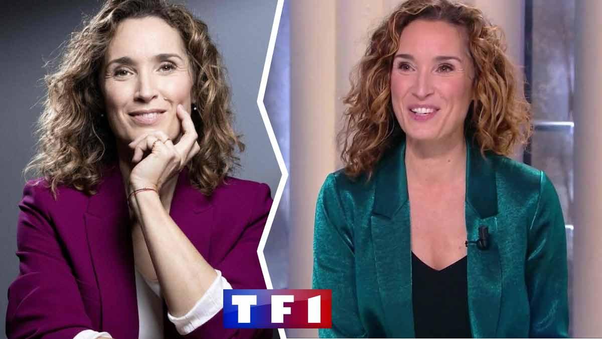 Marie-Sophie Lacarrau : la journaliste tourmentée au plus haut point ?