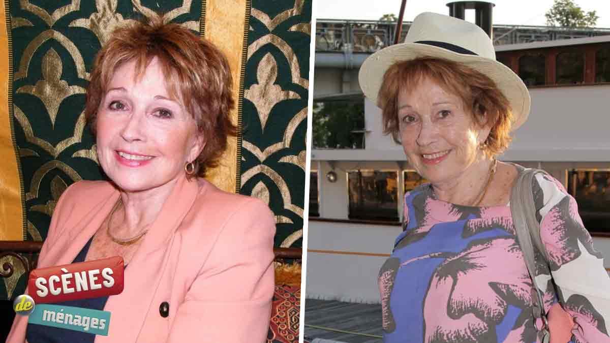 Marion Game : ces surprenantes révélations de ses petits-enfants à son sujet !
