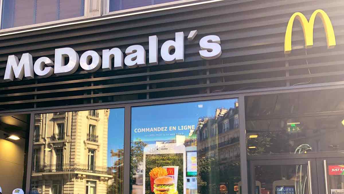 McDonald's retire un produit mythique qui a fait tout son succès