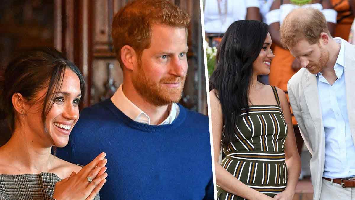 Meghan Markle et le prince Harry : leur rêve enfin réalisé un nouveau bébé royal en route