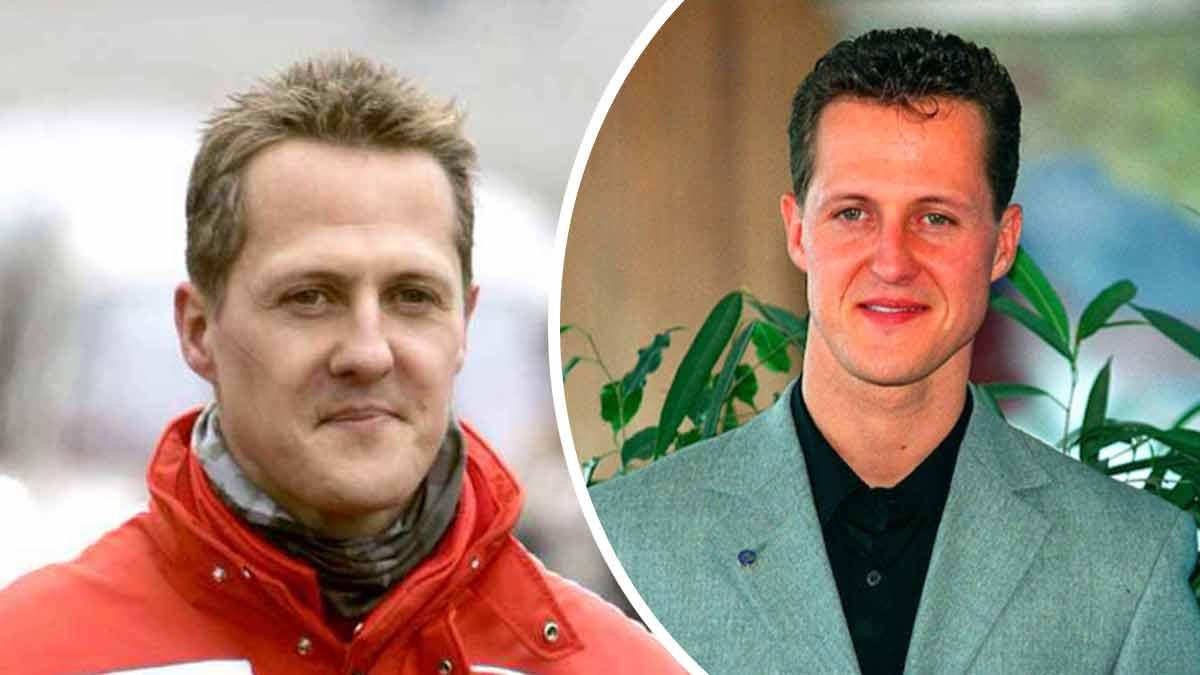 Michael Schumacher : ces clichés et vidéos inédits du pilote enfin dévoilés par ses proches !