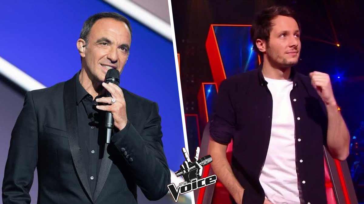 Nikos Aliagas donne son avis bien tranché sur Vianney pour sa prestation dans The Voice 10