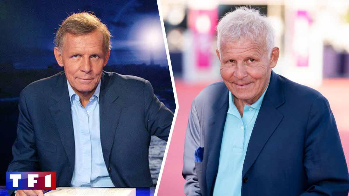Patrick Poivre d'Arvor : le phénoménal salaire touché par l'ex-star de TF1 dévoilé