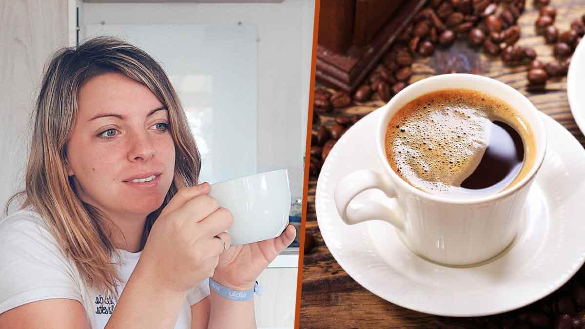 Pourquoi faut-il impérativement arrêter le café du matin ?