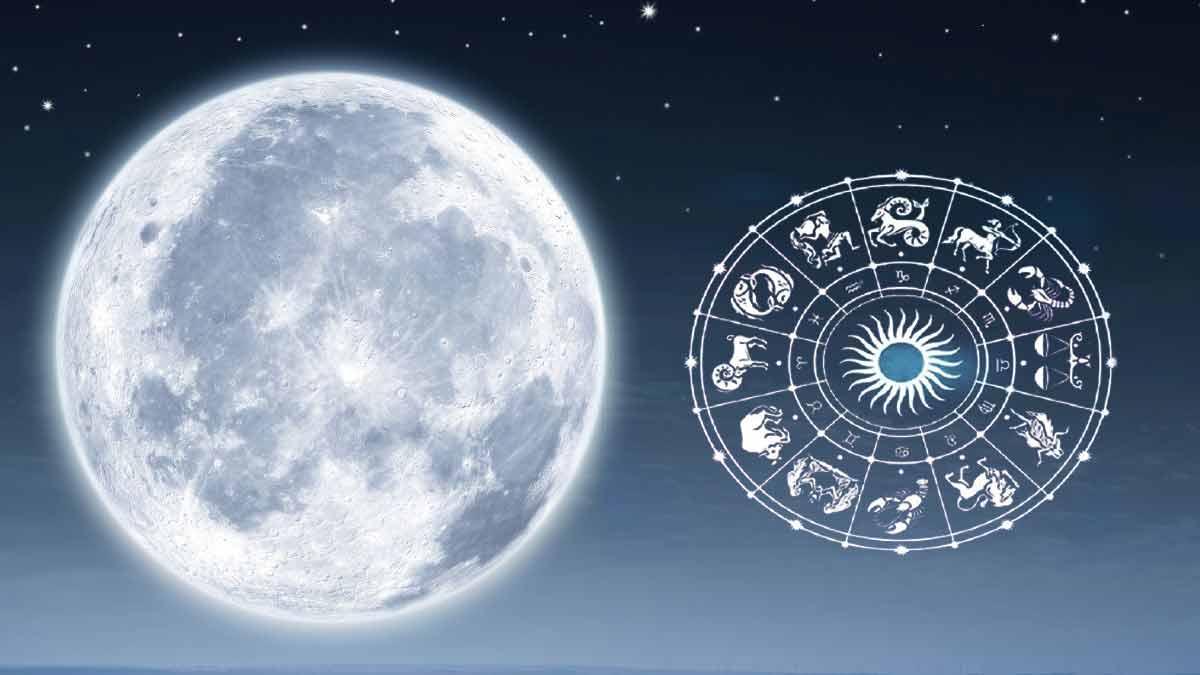 Que nous réserve la Pleine Lune en Vierge de ce 27 février 2021 ?