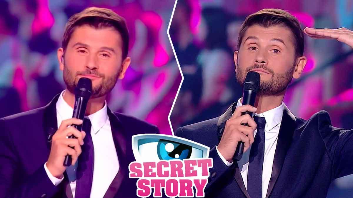 Secret Story: une saison inédite en préparation ? Christophe Beaugrand brise enfin le silence !