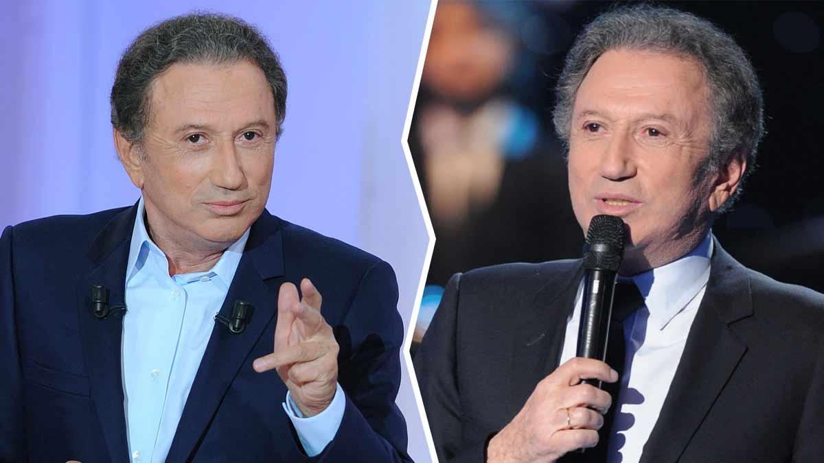 """S'estimant """"saltimbanques"""", Michel Drucker renonce à tout !"""