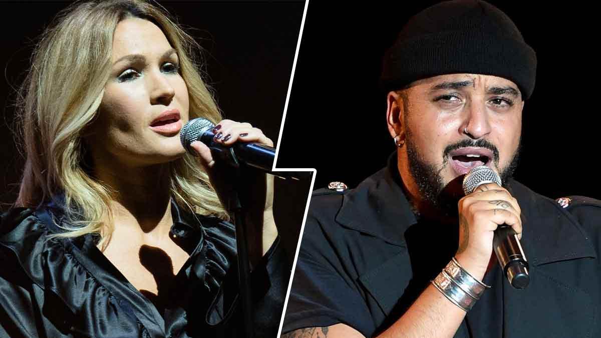 Slimane révèle ne pas avoir cru en son projet musical avec Vitaa