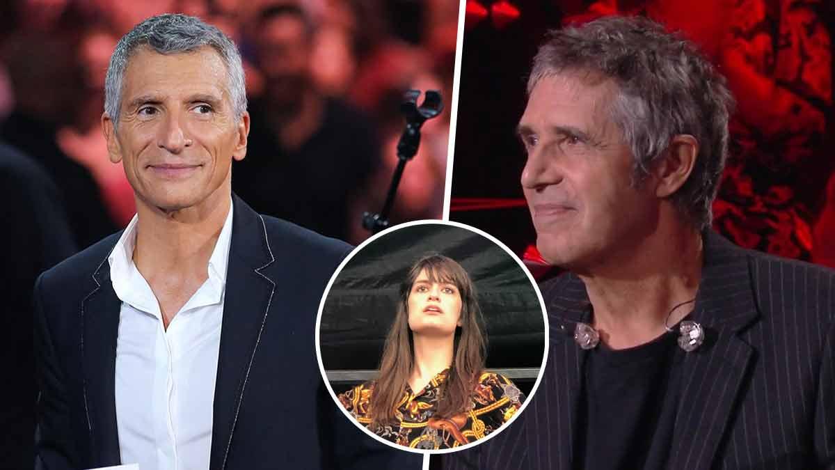 Taratata : Nagui met Julien Clerc dans l'embarras en faisant une remarque déplacée sur Clara Luciani