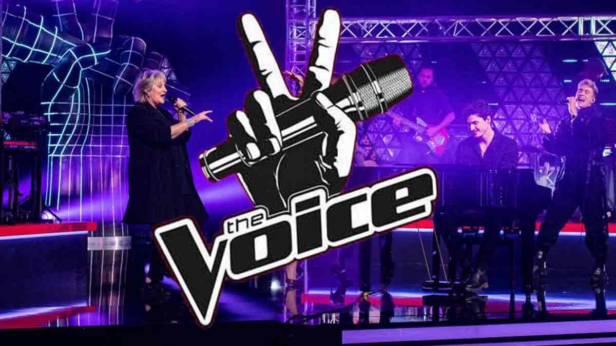 The Voice 10 : cette grosse polémique autour du salaire des coach du télécrochet